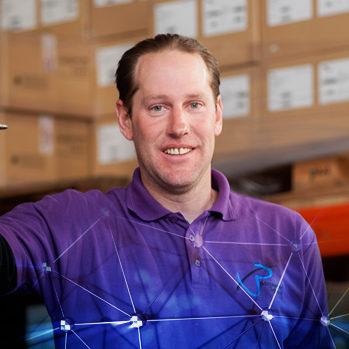 Ryan Bridgewater Logistics